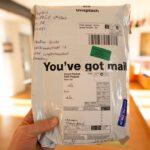 Срочная доставка пакетов из-за границы